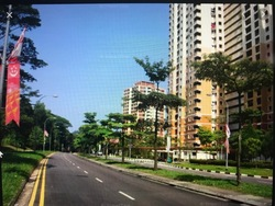 Telok Blangah Heights photo thumbnail #1