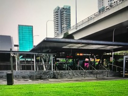 Telok Blangah Heights photo thumbnail #4