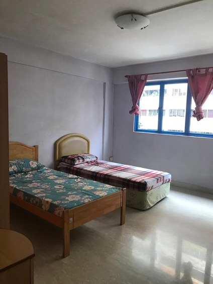 288 Yishun Avenue 6