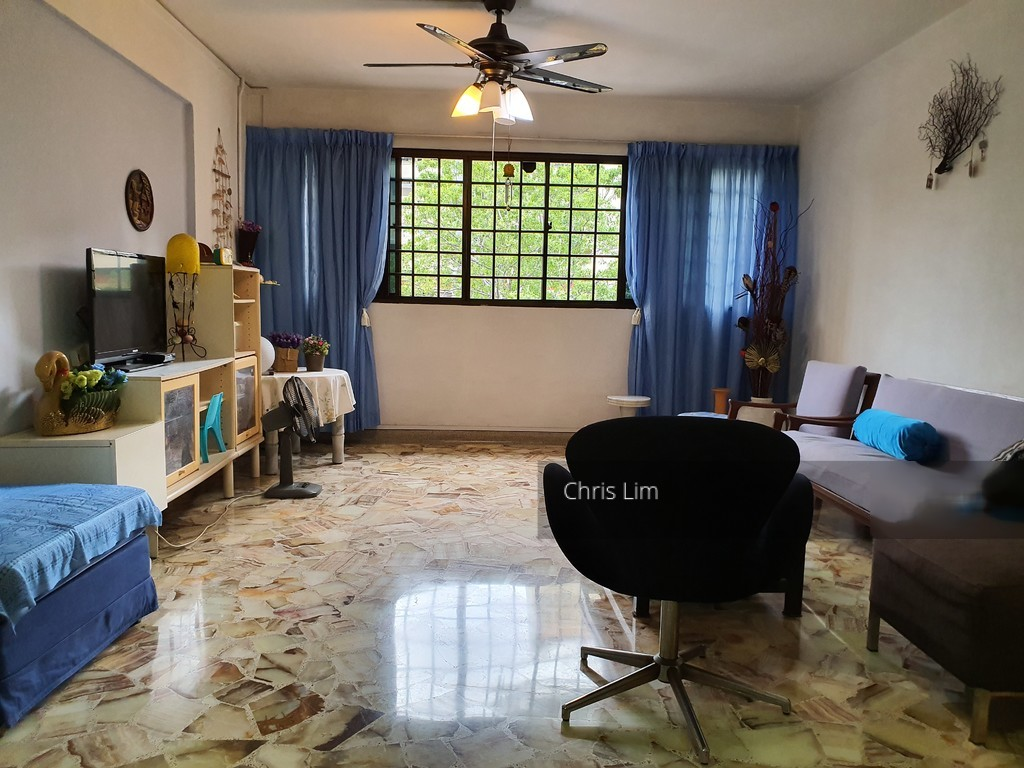Blk 717 Clementi West Street 2 (Clementi), HDB 5 Rooms #215854371