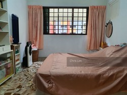 Blk 717 Clementi West Street 2 (Clementi), HDB 5 Rooms #215854391