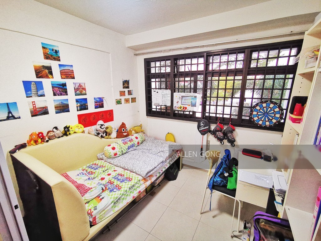 Blk 8 Ghim Moh Road (Queenstown), HDB 5 Rooms #215888871