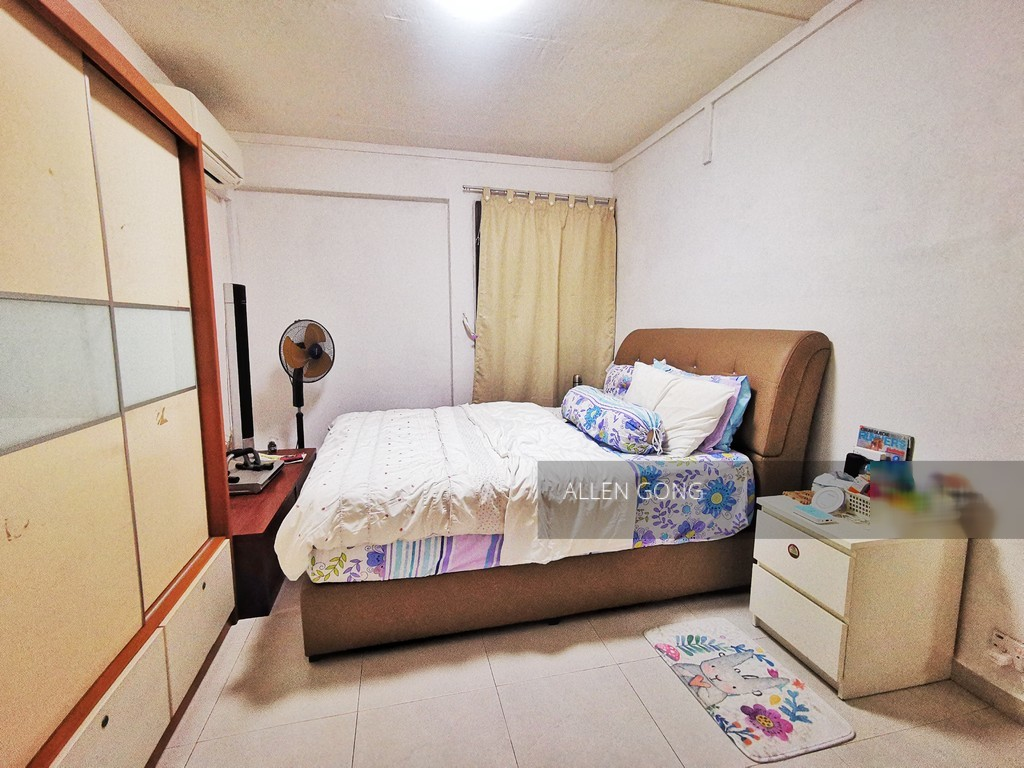 Blk 8 Ghim Moh Road (Queenstown), HDB 5 Rooms #215888951