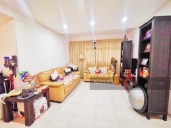 Blk 8 Ghim Moh Road (Queenstown), HDB 5 Rooms #215888361
