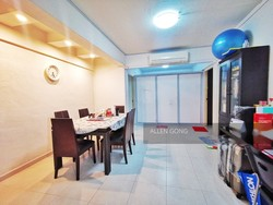 Blk 8 Ghim Moh Road (Queenstown), HDB 5 Rooms #215888451