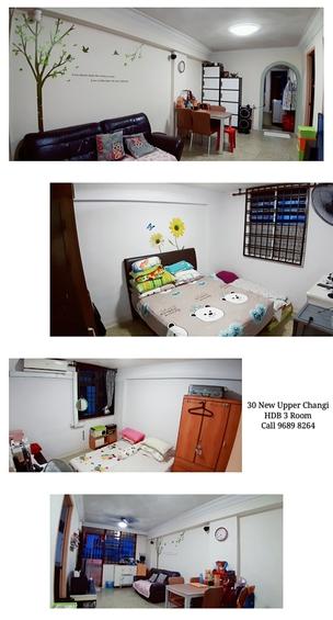 30 New Upper Changi Road