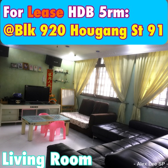 920 Hougang Street 91