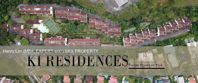 Ki Residences At Brookvale (D21), Condominium - For Sale #84869741