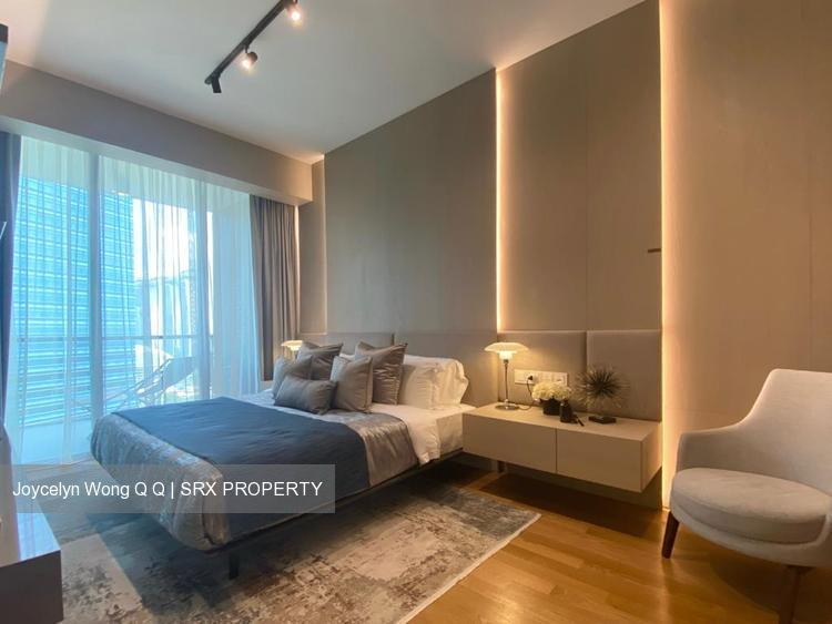 Marina One Residences (D1), Apartment #216230821