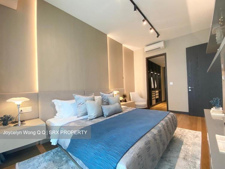 Marina One Residences (D1), Apartment #216230831