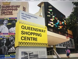 Queensway Shopping Centre photo thumbnail #1