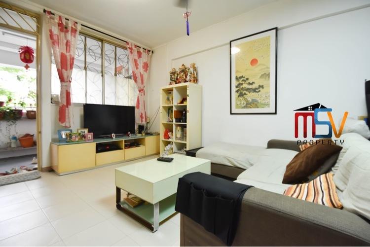 687 Hougang Street 61