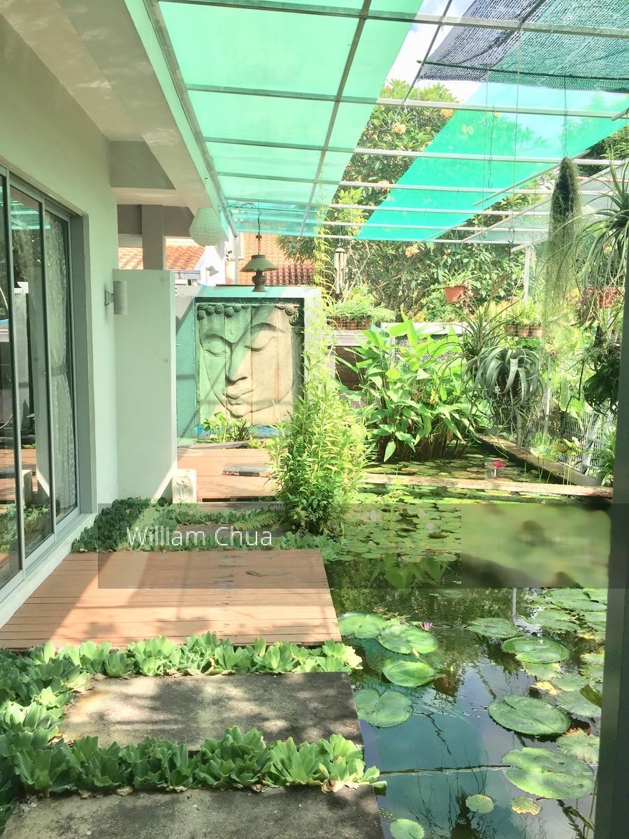 East View Garden