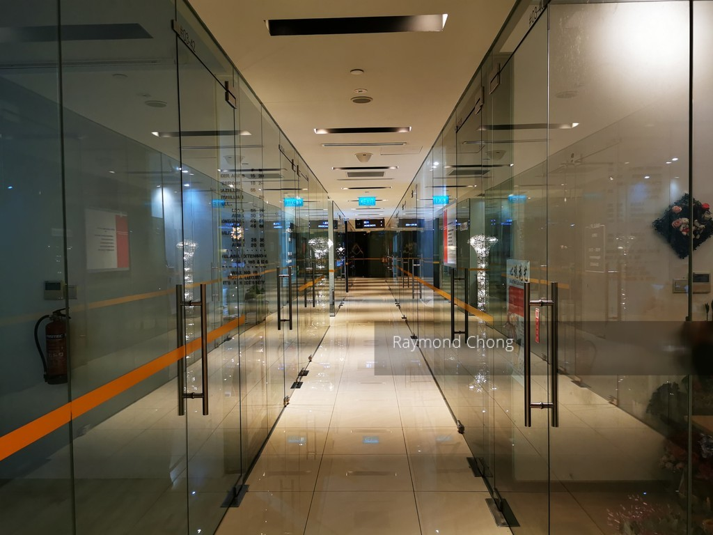 Oxley Tower (D1), Retail #216751201