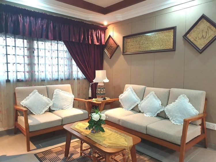 248 Choa Chu Kang Avenue 2