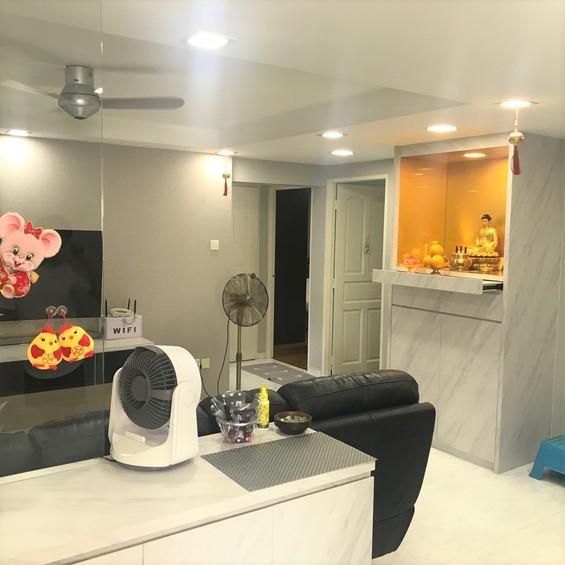 680 Hougang Avenue 8