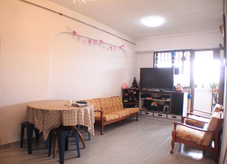 535 Bedok North Street 3