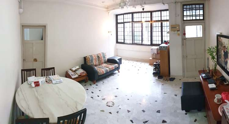 42 Kim Cheng Street