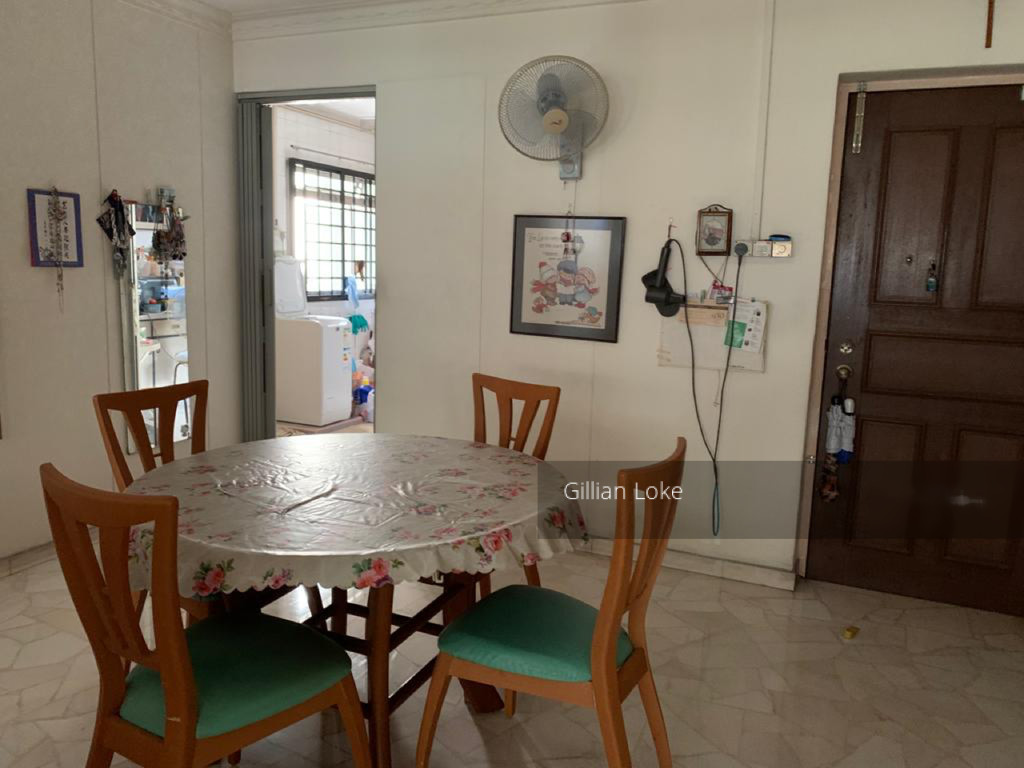 465 Upper Serangoon Road