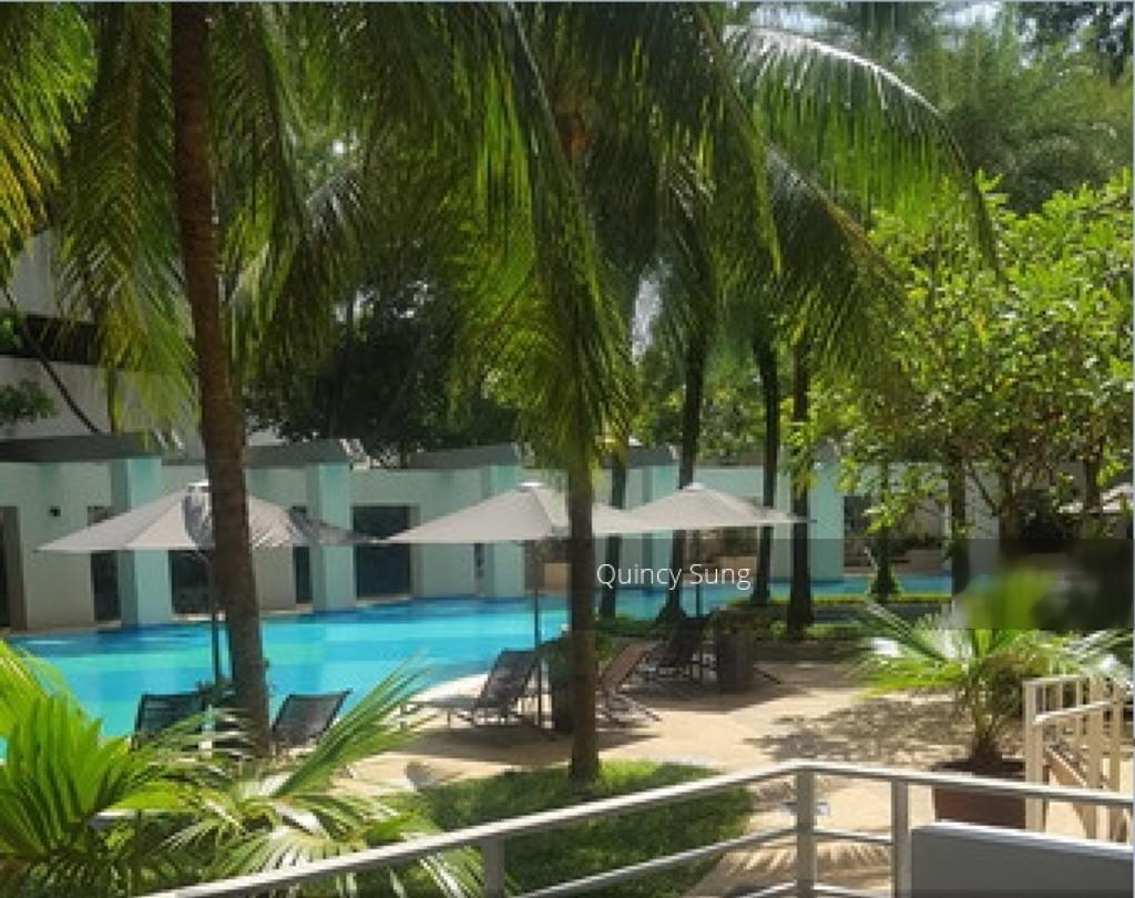 Rafflesia Condominium