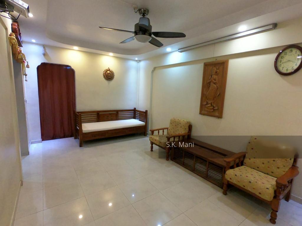 577 Ang Mo Kio Avenue 10