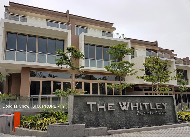 The Whitley Residences (D11), Semi-Detached #217420971