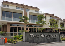 The Whitley Residences (D11), Semi-Detached #217422291