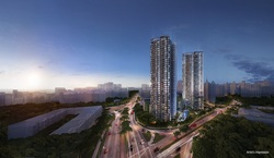 Gem Residences (D12), Condominium #238926611