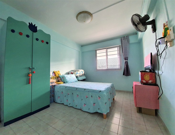 410 Bedok North Avenue 2