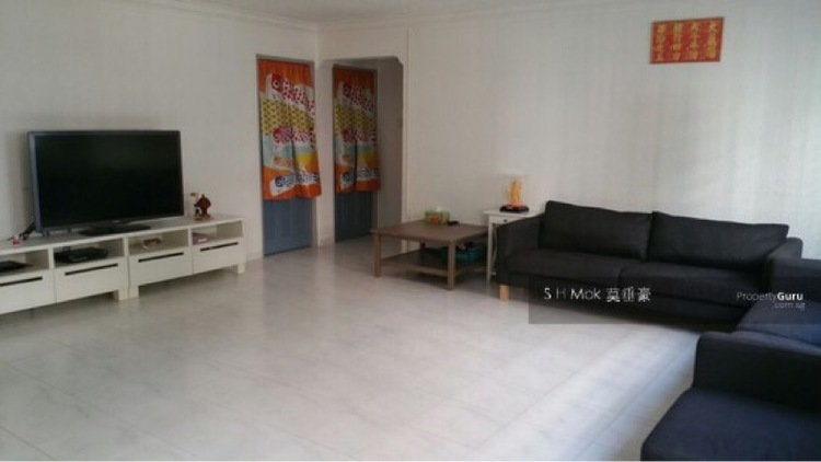 762 Yishun Street 72