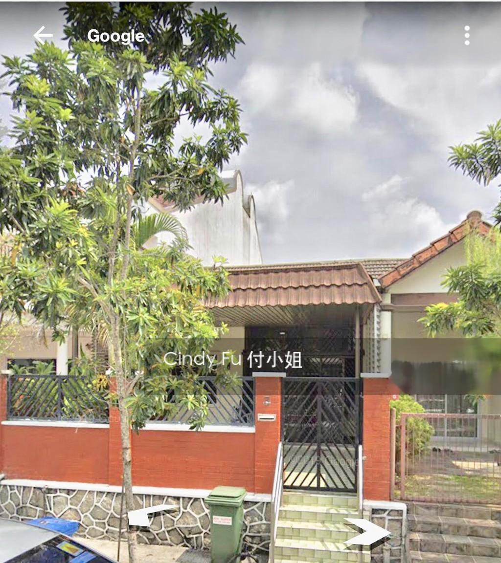 Sembawang Hills Estate