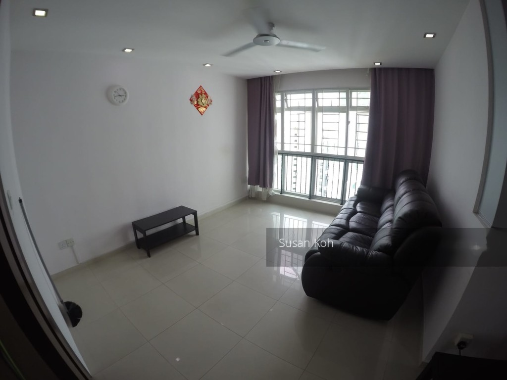 390 Bukit Batok West Avenue 5