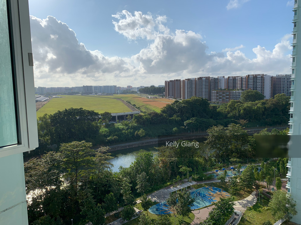 Fernvale Riverbow