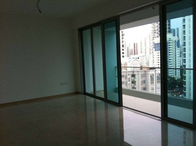 Martin Place Residences