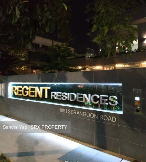 Regent Residences (D12), Apartment #218165871