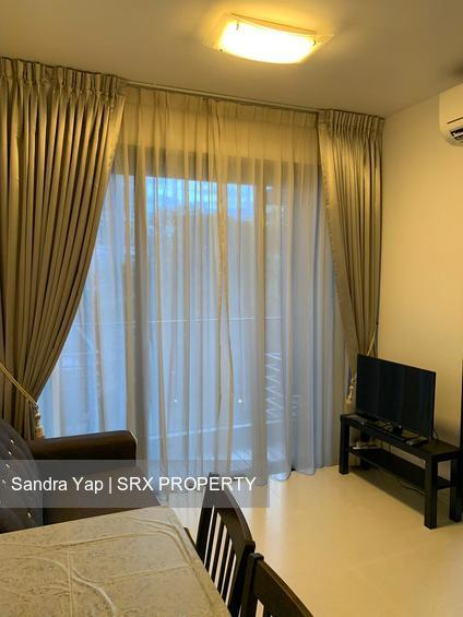 Regent Residences (D12), Apartment #224331441