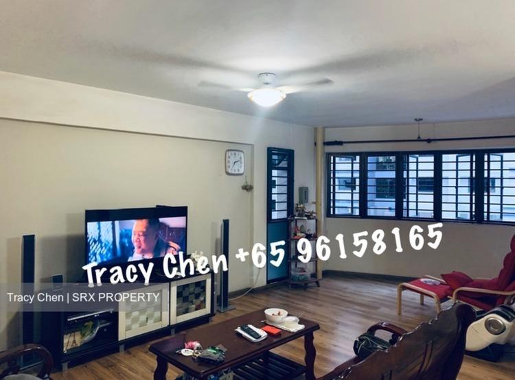 671B Jurong West Street 65