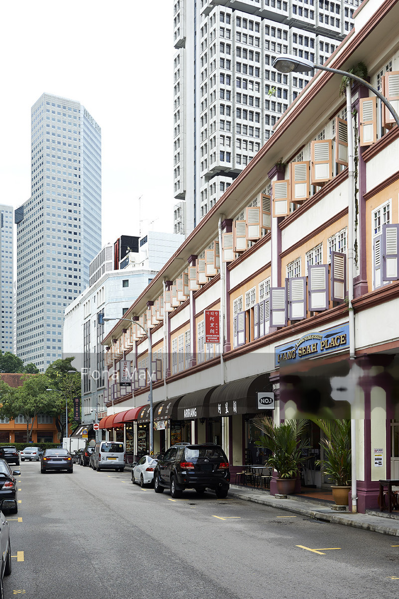 Liang Seah Place