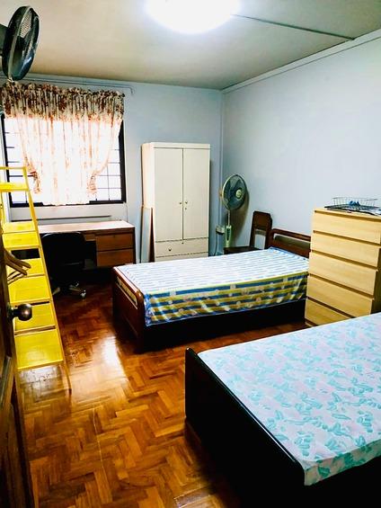 273 Yishun Street 22