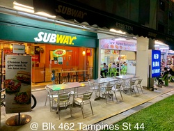 Tampines Street 43 photo thumbnail #20