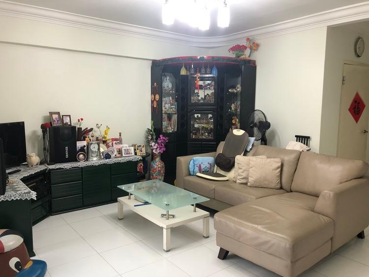 384 Bukit Batok West Avenue 5
