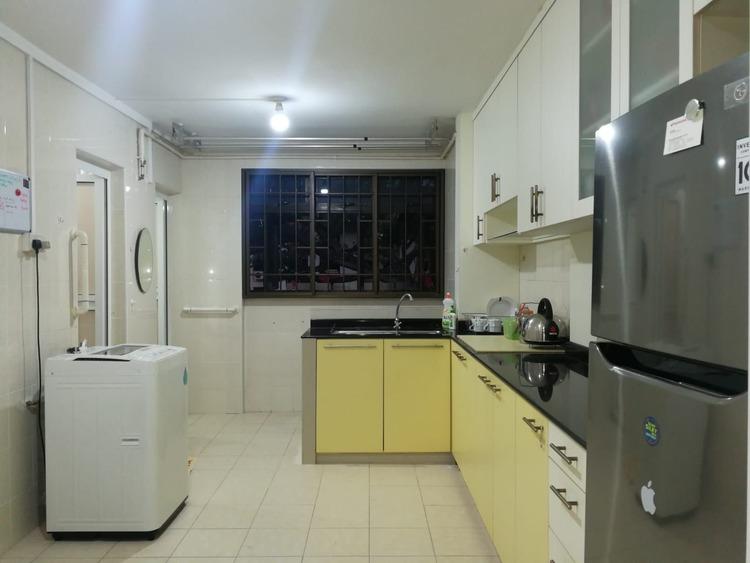 504C Yishun Street 51