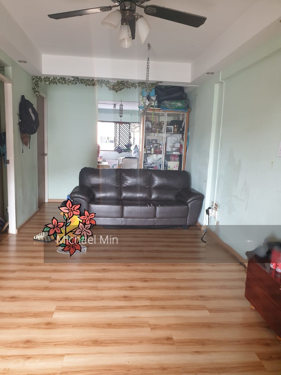 Blk 729 Clementi West Street 2 (Clementi), HDB 3 Rooms #219290361