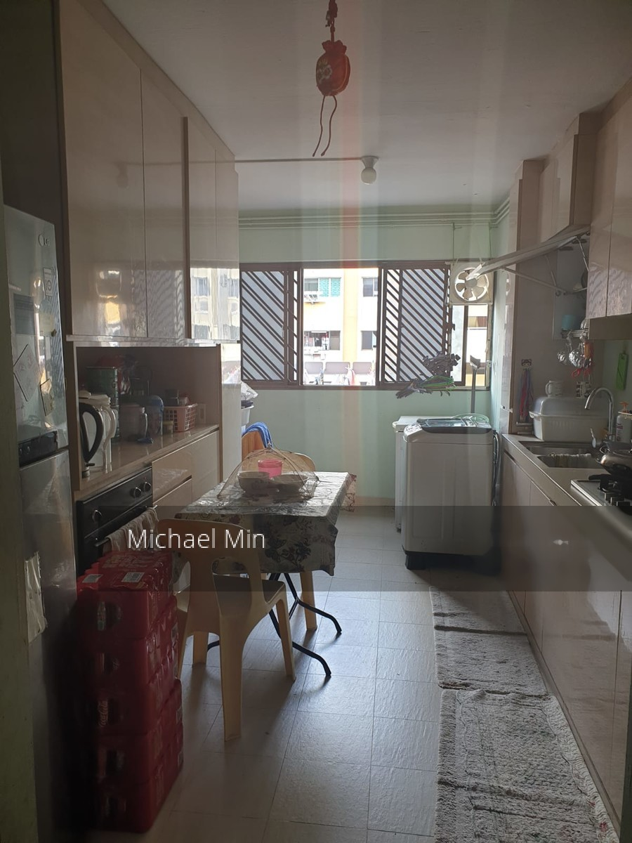 Blk 729 Clementi West Street 2 (Clementi), HDB 3 Rooms #219290391