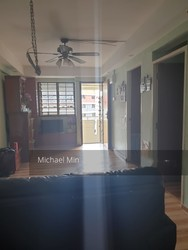 Blk 729 Clementi West Street 2 (Clementi), HDB 3 Rooms #219290351