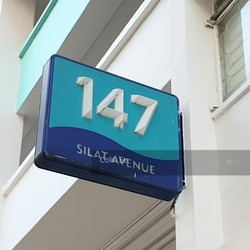 Silat Avenue (D3), Shop House #219309751