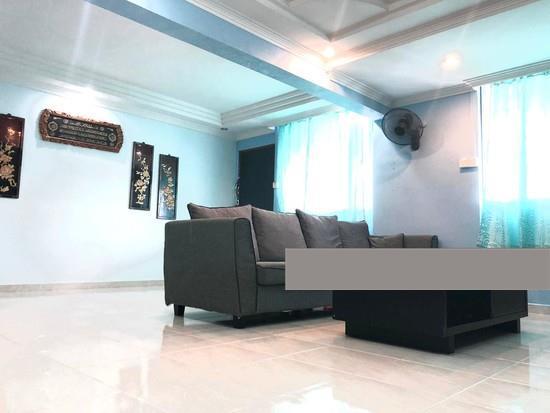 460 Tampines Street 42