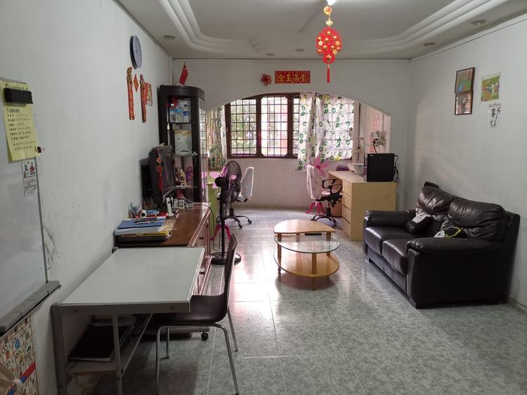 665 Choa Chu Kang Crescent