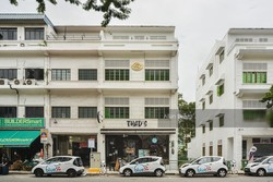 Outram Road photo thumbnail #1