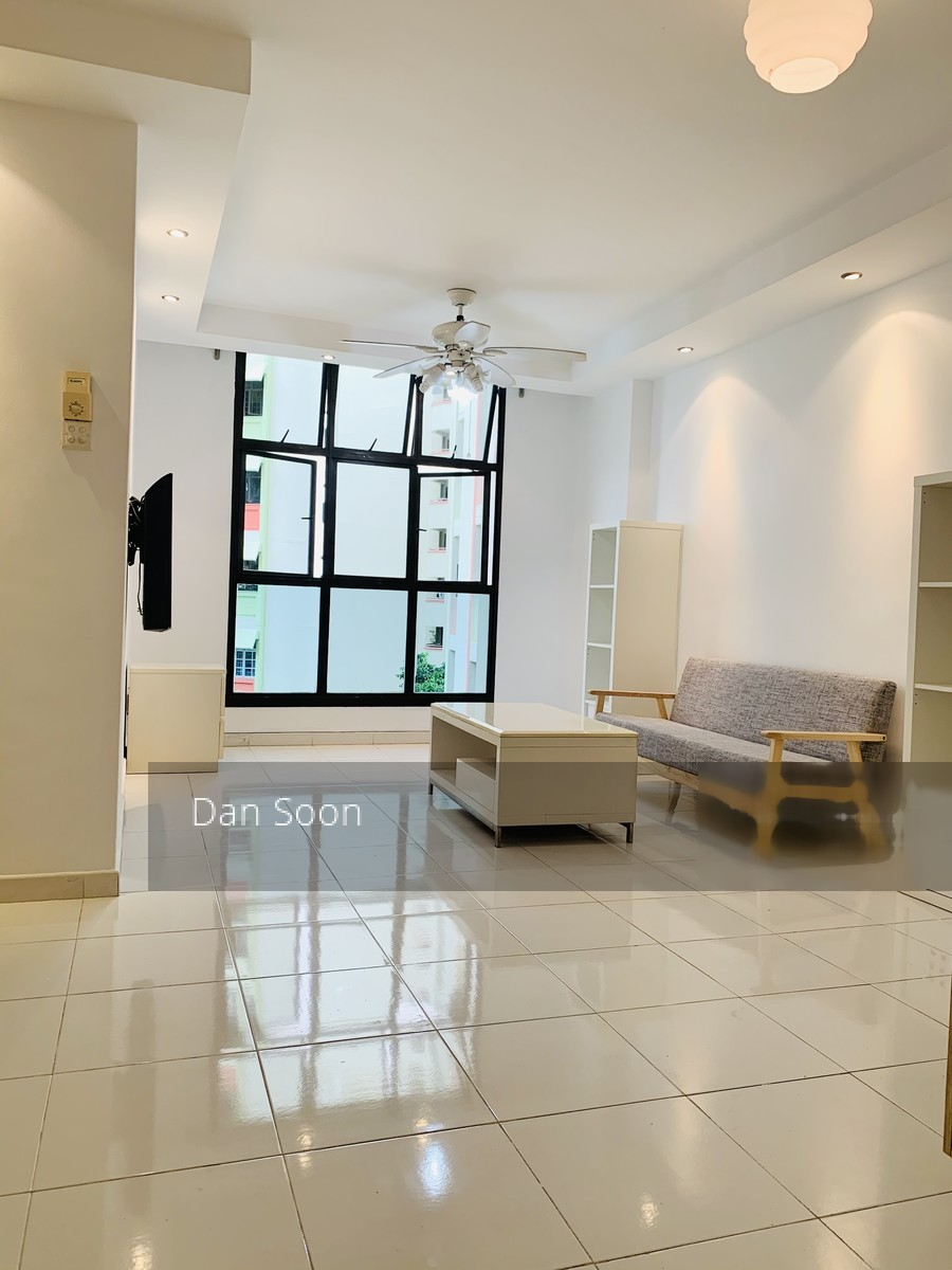 340B Sembawang Close